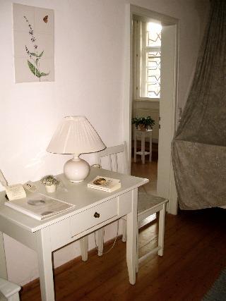 Das Bettina von Arnim Zimmer