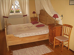 Das Lucas Cranach Zimmer
