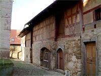Kirchgaden Zeilitzheim