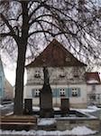 Rathaus Zeilitzheim (Foto: Alexander von Halem)