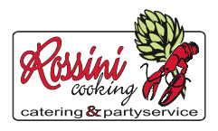 Logo Rossini Cooking